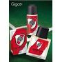 River Plate - Fragancia Masculina Gigot-oferta Dia Del Padre