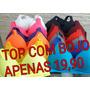Top Nadador Com Bojo Fitness / Top Para Academia