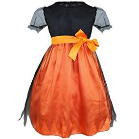 Disfraz Para Niña Vestido De Lujo Del Traje De La Navidad Y