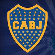 Kit Imprimible Boca Juniors Tarjetas Candy Bar Invitaciones