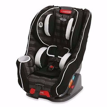 Butaca Para Auto Bebe Graco Size4me 0 A 32kg Baby Shopping