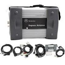 Scanner Mb Star C3 Mercedes Benz Sem Software