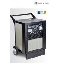 Maquina De Soldar Electrodo Y Proceso Tig Axt-ue400cd