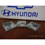 Kit De Inyectores Mitsubishi Mx,mf, Panel, Eclipse\ Hyundai