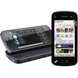 Nokia N97 Mini - Gps, Wi-fi, Câmera 5.0 Mp, Mp3 Player Novo