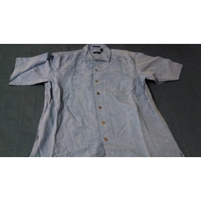Camisa Izod Golf Mediana