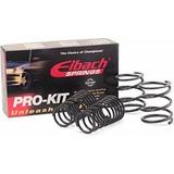 Espirales Eibach Pro-kit Vw Golf Gti