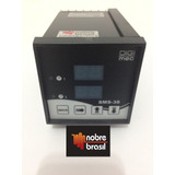 Temporizador Sms-38 Microprocessado Digimec - Alta Qualidade