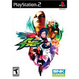 King Of Fighters Xi Ps2 -- Mannygames