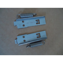 Par Travas Alavanca Fusor Hp M1120 1522nf Rc2-1411 Rc2-1410