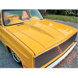 Parrilla Billet Phantom Chevrolet Cromada Calidad