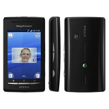 Sony Ericsson Xperia X8 Nuevo Android Touch Wifi Gps Radiofm