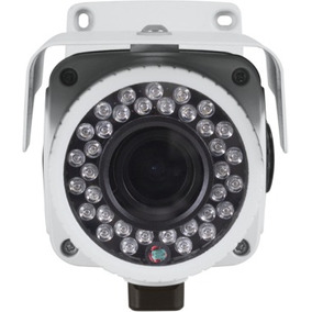 Câmera Profissional Com Ir Intelbras Vp S640 Ir