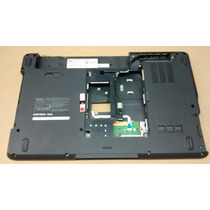 Carcaça Inferior Com Touchpad Notebook Dell Inspiron 1545