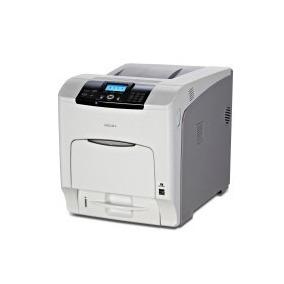 Impressora Ricoh Spc 430dn Colorida