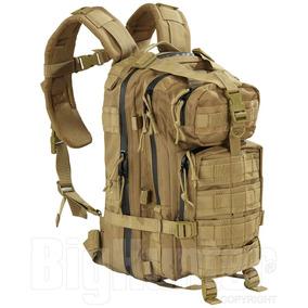 Mochila Estilo Militar Para Outdoor/excursiones