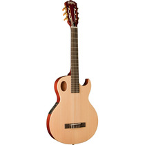 Washburn Guitarra Electro Acustica Natural Modelo Eact42s
