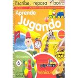 Aprende Jugando; Loro Jiménez Sara Envío Gratis