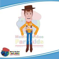 Piñata Woody Toys Story Mate Cars Mario Bros Jessie Fábrica