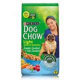 Ração Dog Chow Light Todas As Raças 15kg