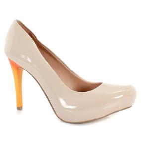 Sapato Scarpin Tanara Salto Fino N4981 (nota Fiscal)| Zariff