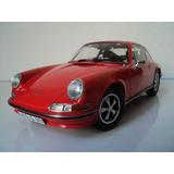 Porsche 911 S 2.4 Coupé Año 1973 Auto A Escala Colección