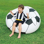 Poltrona Torcida Inflável Bola De Futebol - Bestway