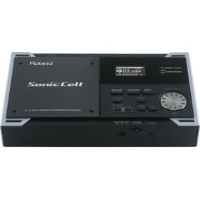 Modulo Sintetizador Roland, Sonic Cell