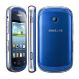Samsung Galaxy S6010 Music Nuevos 4gb Camara 3.2mpx Wifi Gps