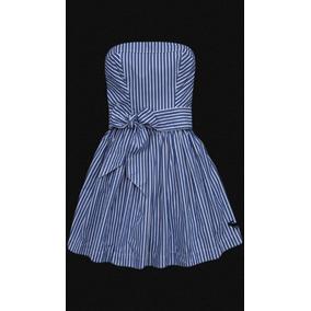 Vestidos Abercrombie & Fitch - 100% Originais