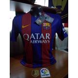 Camiseta Fc Barcelona 16-17 $79900 70% Off Envio Gratis