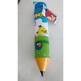 Cartucheras Lápiz Angry Birds Originales