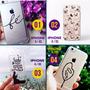Capinha Case Capa Silicone Iphone 4s 5s 6/6s Diversas Barato