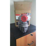 Turbo Para Ford Cargo 815 4bt Holset Original Nuevo Garantia