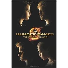 Libro The Hunger Games Tribute Guide Juegos Del Ha *sk