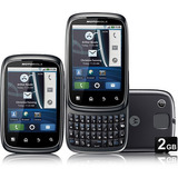 Motorola Spice Xt300 Novo Nacional!nf+fone+cabo+2gb+garant