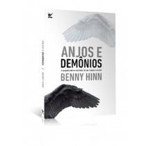 Anjos E Demônios Benny Hinn + A História De Kathryn Kuhlman