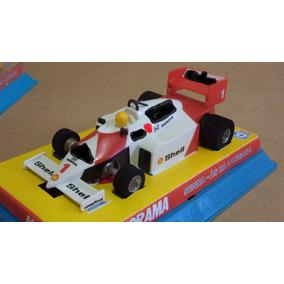 Decal P/ Carro Do Autorama Estrela Mclaren N1 Mp4 F1 Senna