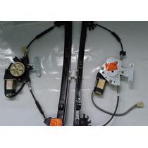 Kit Maquina De Vidro Eletrico Fiat Palio 4 Portas 96 A 10