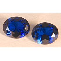 Rsp 2202 Safria Azul 12x9,8mm Preço Por Pedra 4,65 Ct