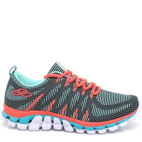 Tênis Olympikus Style Running | Zariff
