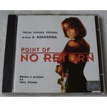 Cd A Assassina Trilha Sonora Original
