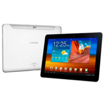 Tablet Samsung Tab P7500 Tela 10.1 3g 16gb Original Vitrine