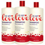 Is My Love Shampoo Alisante Liso Extremo Kit 3 X 500 Ml