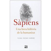 Sàpiens (llibres A L