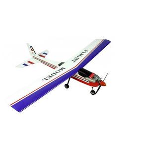 Aeromodelo Arf Treinador Courage 11 Motor .46 Aeromodelismo