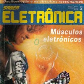 Revista Saber Eletrônica 272 Controle De Potencia