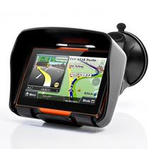 Navegador Gps Moto Y Auto Touchscreen Todo Terreno Xa16