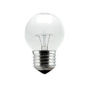 Lâmpada 12v Baixa Incandescente(clara) Voltagem 15w 25w 40w
