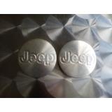 Tapas De Centro De Rin Jeep Cherokee Original